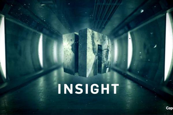 Insight magnetism video still Soundware Amsterdam