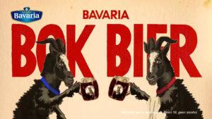 Bavaria Bok video still Soundware Amsterdam